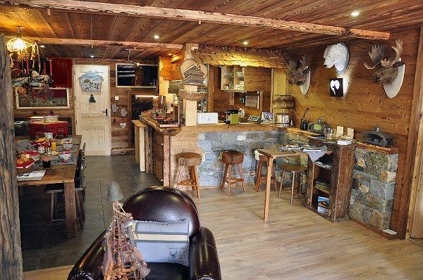 Vue autre Location Chalet 77938 Saint François Longchamp