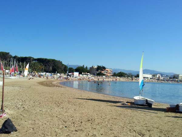 Plage Location Villa 92568 Cannes
