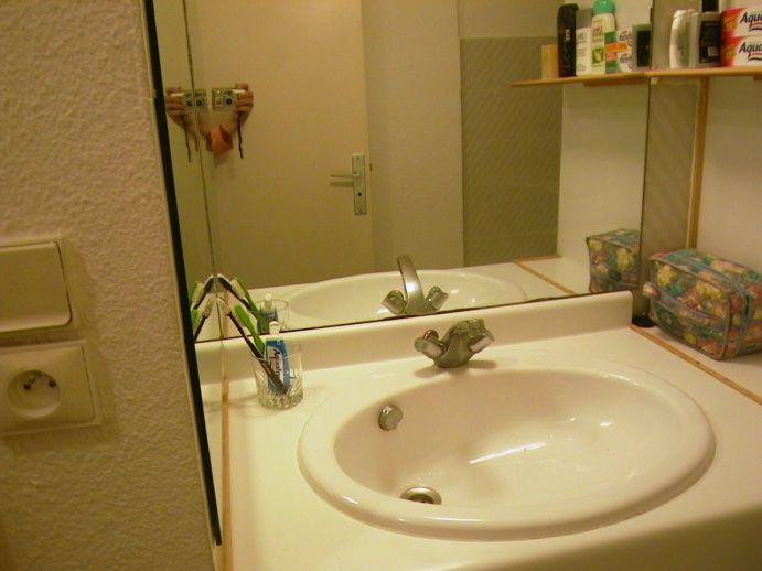 Salle d'eau Location Appartement 63826 La Grande Motte