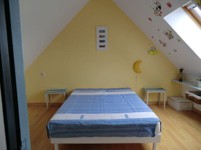 chambre 2 Location Maison 65952 Bréhal