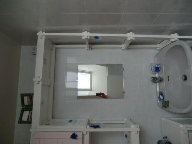 Salle d'eau Location Maison 65952 Bréhal