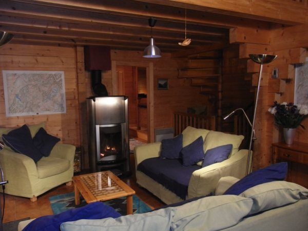 Séjour Location Chalet 66858 Praz de Lys Sommand