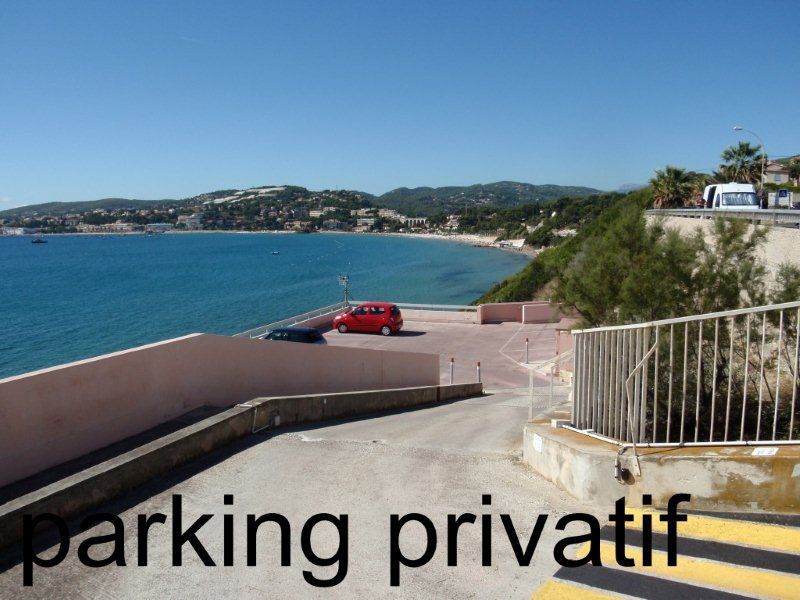 Parking Location Studio 69918 Bandol