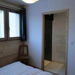 Salle d'eau Location Appartement 76440 Valmorel