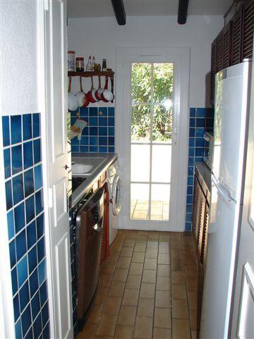 Cuisine indépendante Location Maison 93909 Saint Tropez