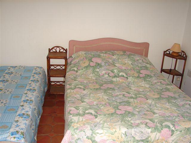 chambre 2 Location Maison 93909 Saint Tropez