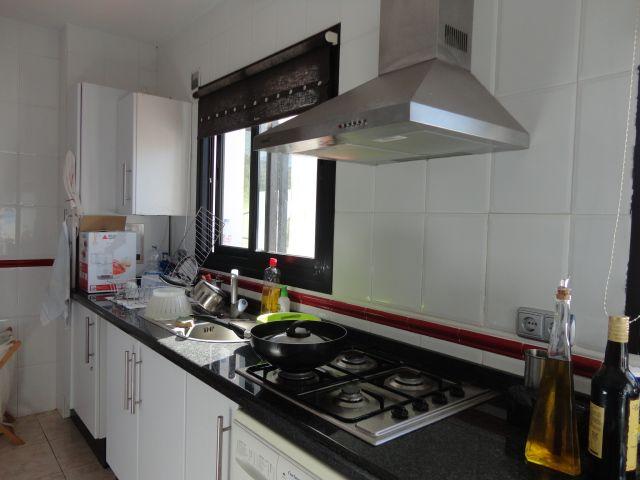 Cuisine indépendante Location Maison 95953 Frigiliana