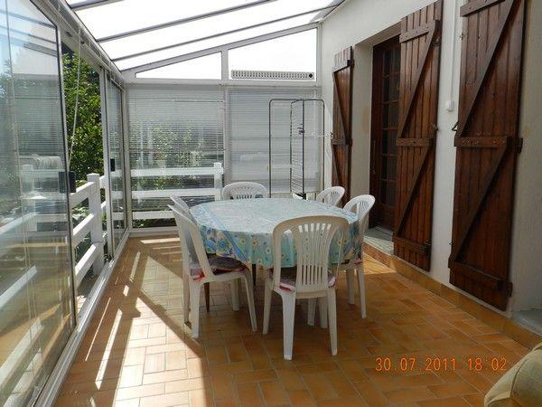 Veranda Location Maison 68016 Port Manech