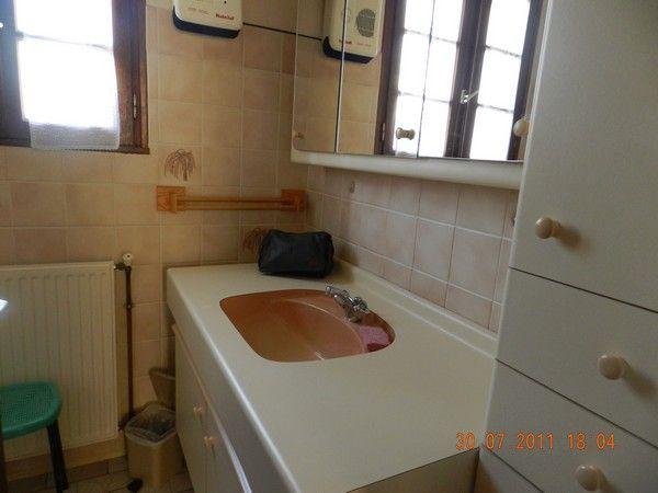 salle de bain Location Maison 68016 Port Manech