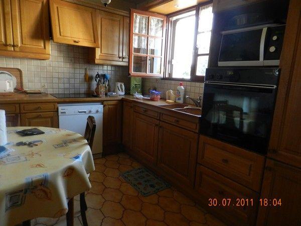 Cuisine indépendante Location Maison 68016 Port Manech