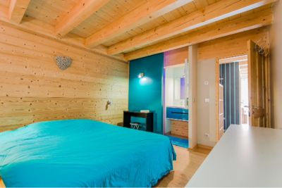 chambre 1 Location Appartement 68749 Tignes