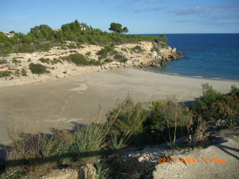Plage Location Villa 82763 La Ametlla de Mar