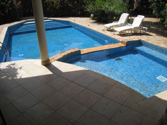 Piscine Location Appartement 89235 La Somone