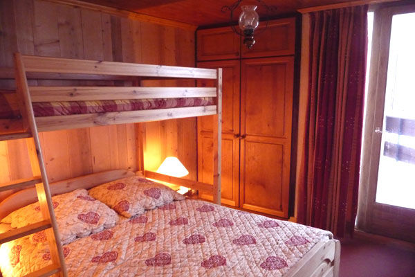 chambre Location Appartement 67695 Tignes