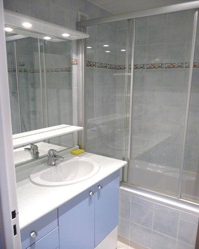 salle de bain Location Appartement 67695 Tignes