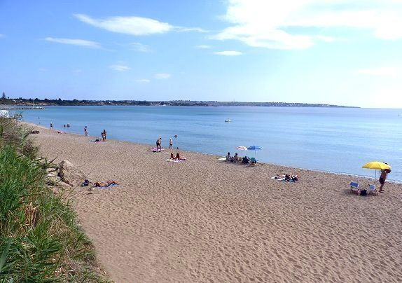 Plage Location Appartement 84043 Avola