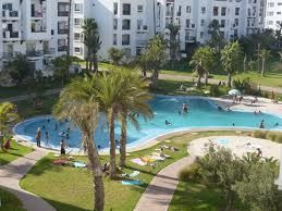Location Appartement 87875 Agadir