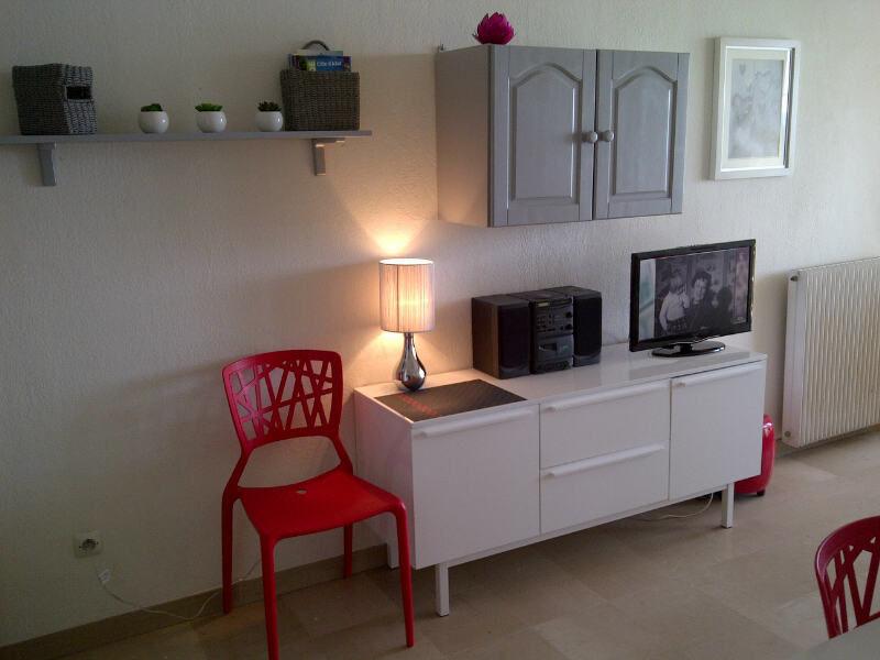 Location Studio 5505 Cannes