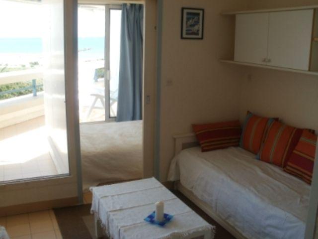 Séjour Location Appartement 86917 Le Grau du Roi