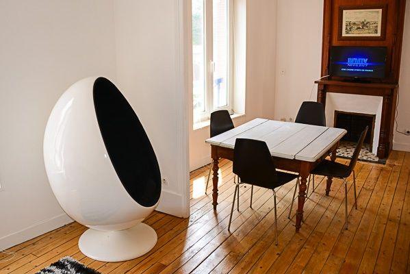 Séjour Location Appartement 88477 Cabourg