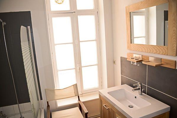 salle de bain Location Appartement 88477 Cabourg