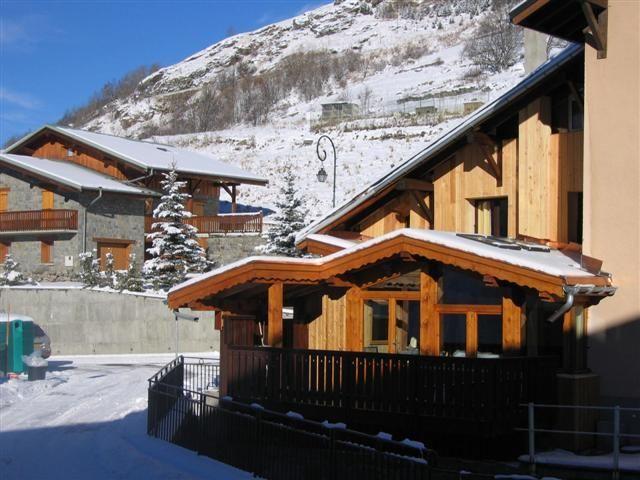 Location Chalet 92362 Les Menuires