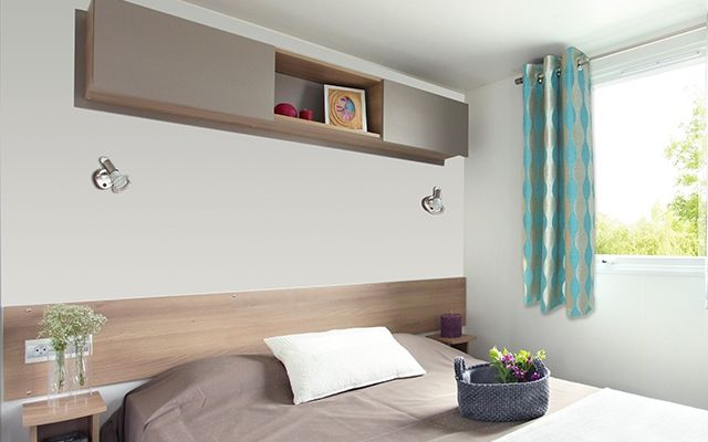 chambre Location Mobil-home 96192 Les Mathes