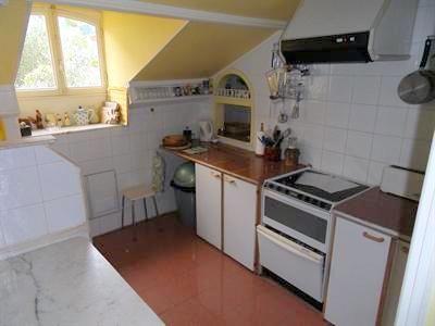 Cuisine indépendante Location Appartement 99643 Menton