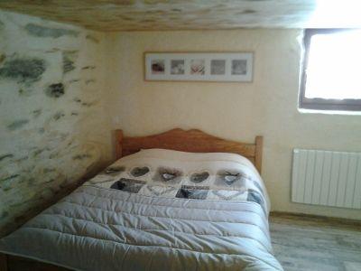 chambre 1 Location Chalet 99774 Bonneval sur Arc