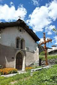 Vue à proximité Location Chalet 99774 Bonneval sur Arc