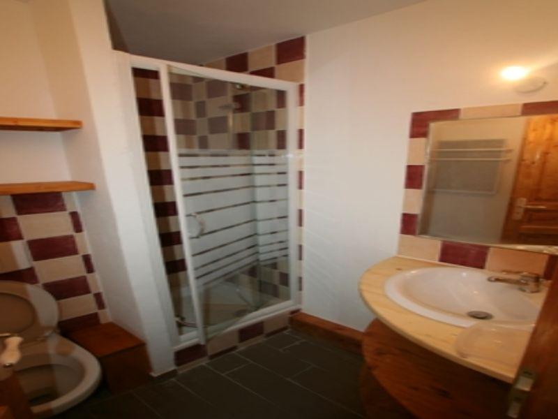 Vue autre Location Appartement 66595 Serre Chevalier