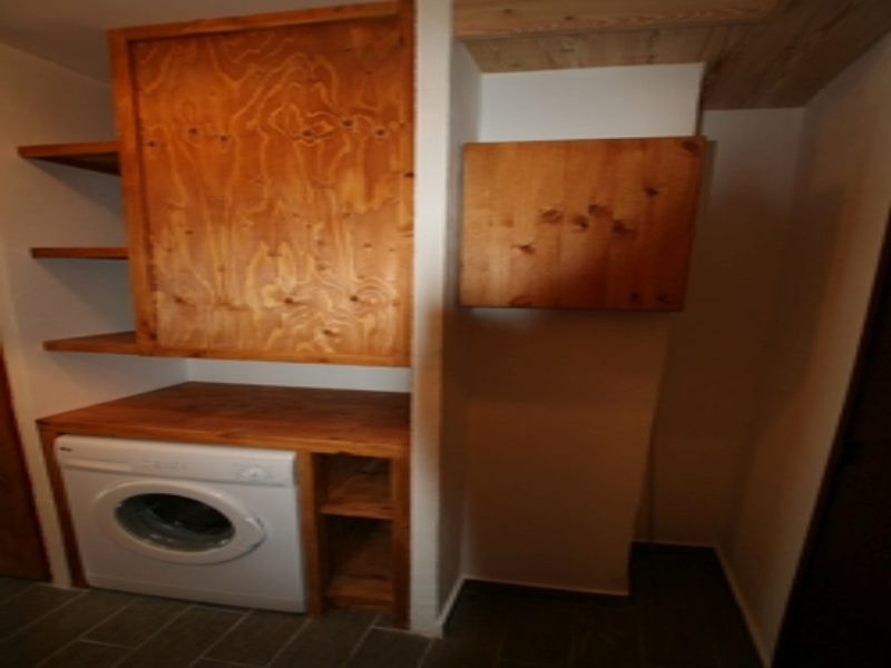 Couloir Location Appartement 66595 Serre Chevalier