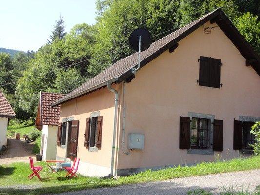 Location Maison 73314 La Bresse Hohneck