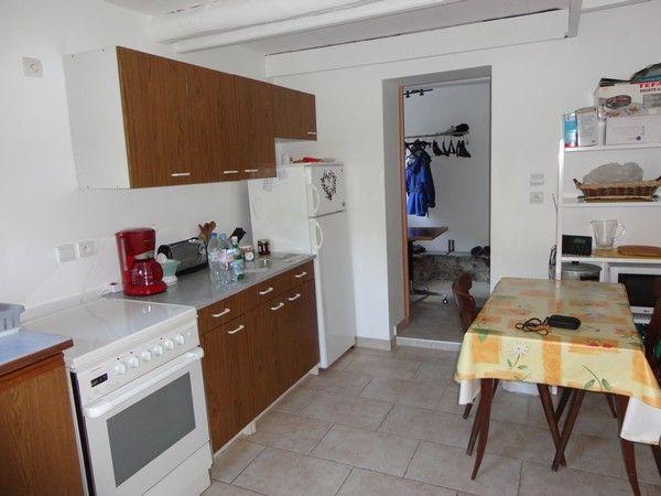Cuisine indépendante Location Maison 73314 La Bresse Hohneck