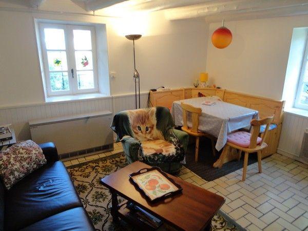 Séjour Location Maison 73314 La Bresse Hohneck