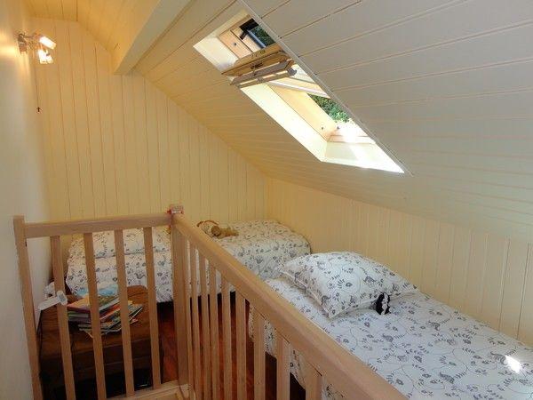 Mezzanine Location Maison 73314 La Bresse Hohneck