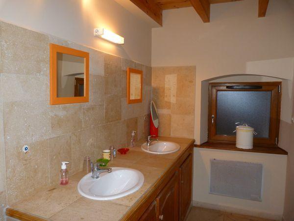 salle de bain Location Gite 81031 Sangatte/Blériot-Plage