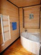 salle de bain Location Chalet 89314 Les Rousses