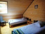 chambre 4 Location Chalet 89314 Les Rousses