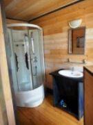 Salle d'eau 2 Location Chalet 89314 Les Rousses