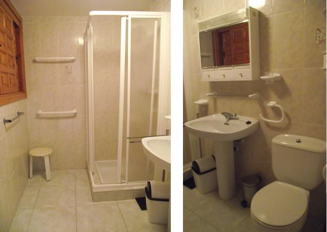 Salle d'eau Location Maison 76927 Nerja