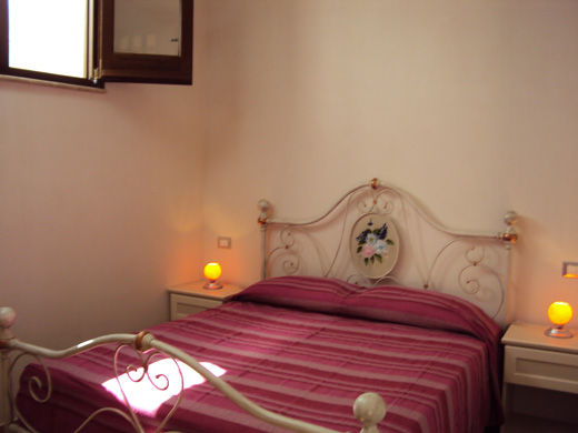 chambre 1 Location Villa 80627 Scopello