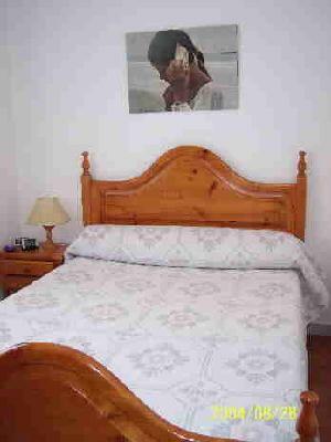 chambre 1 Location Appartement 92344 Rosas