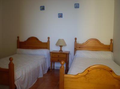 chambre 2 Location Appartement 92344 Rosas