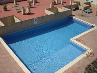 Piscine Location Appartement 92344 Rosas