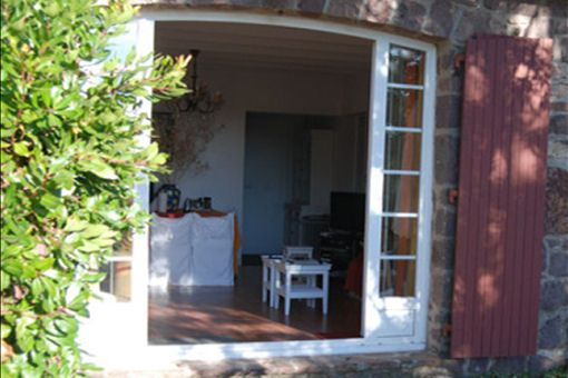 Séjour Location Villa 96383 Fayence