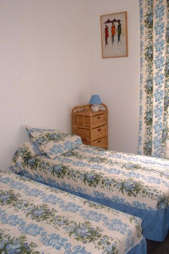 chambre 2 Location Villa 96383 Fayence
