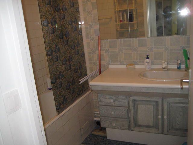 salle de bain Location Appartement 97715 PARIS
