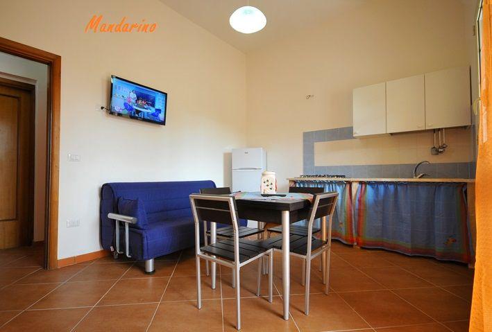 Cuisine indépendante Location Appartement 79039 Gallipoli