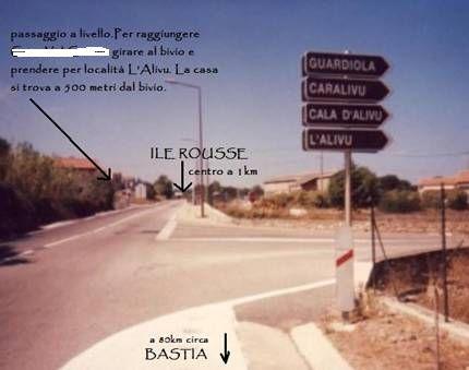 Location Appartement 82397 Ile Rousse